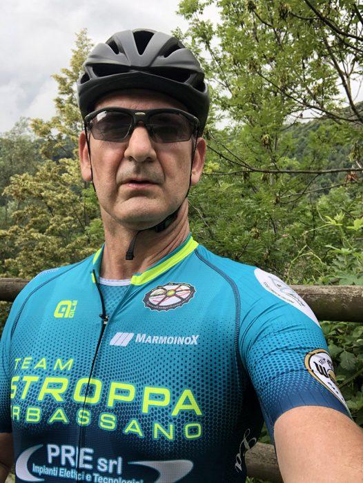 Roberto Stroppa Orbassano Cicli