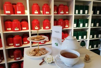 Francesco Meschini ci racconta i segreti di un buon Tè