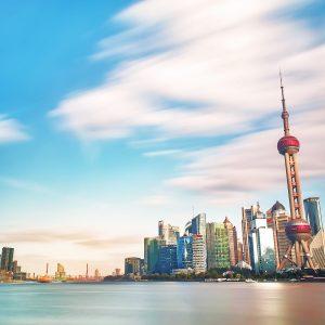 Tony Zhang: il decor di Interni in Cina che nasce dall'amore per l'Italia